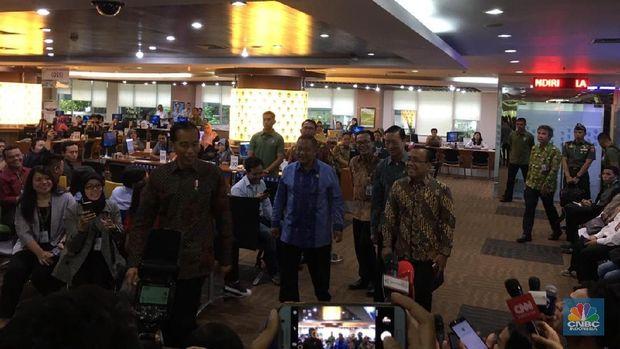 Laju Perizinan RI Memang Masih Tertinggal di Asia Tenggara