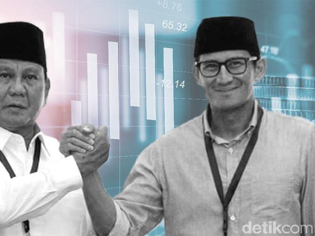 Ini Cara China Kurangi Kemiskinan yang Mau Ditiru Prabowo