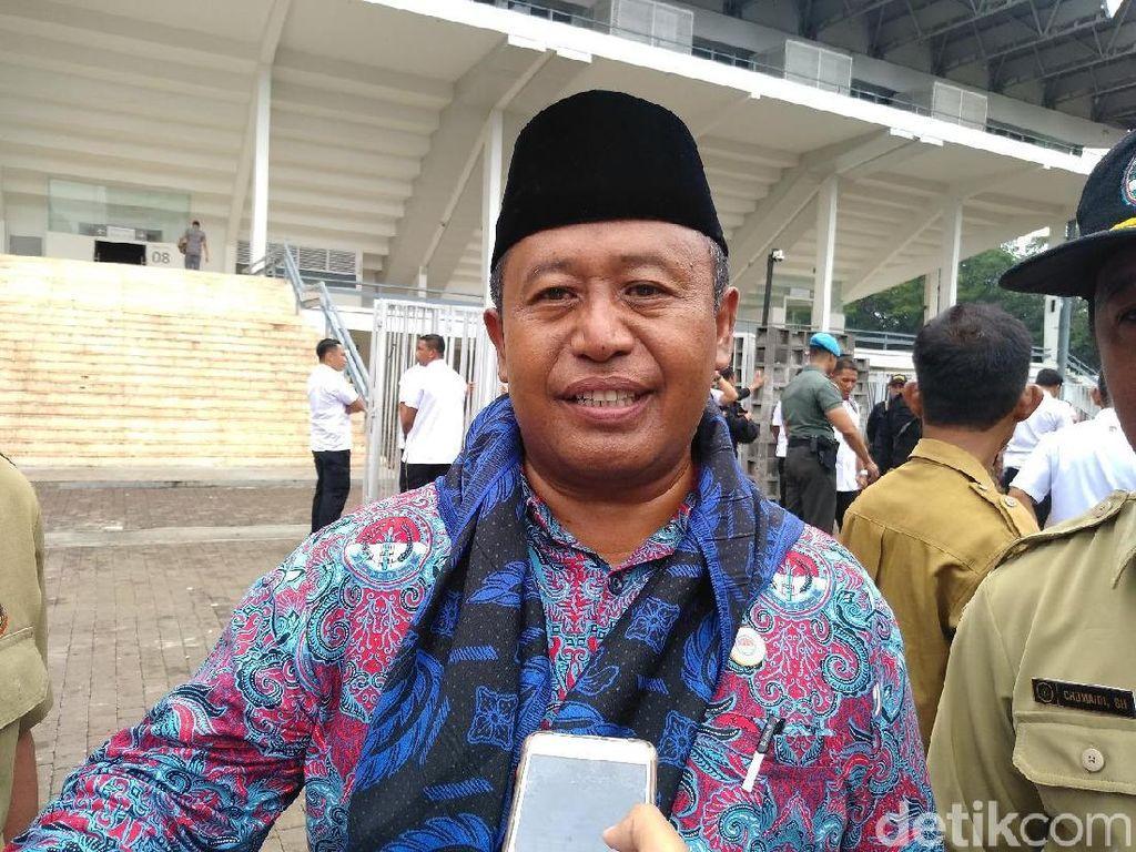 PPDI Tegaskan Pertemuan dengan Jokowi Tak Terkait Pilpres