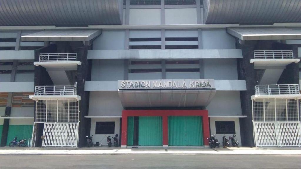 Rupa Baru Mandala Krida, Stadion Kebanggaan Yogyakarta