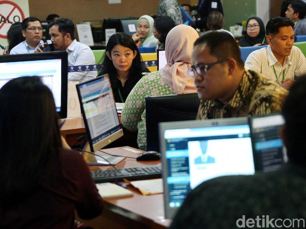 Investasi Terganjal Gara-gara Izin Pusat dan Daerah Tak Sinkron