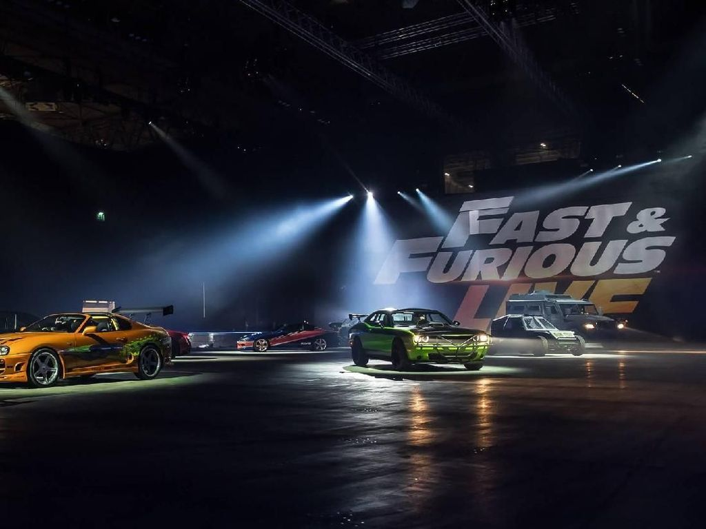 Hubungan Amonium Nitrat dan Film Fast and Furious