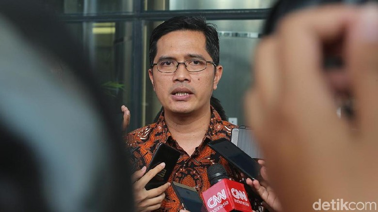 KPK: Jangan Sampai Isu Radikalisme Ditumpangi Pihak dengan Tujuan Lain