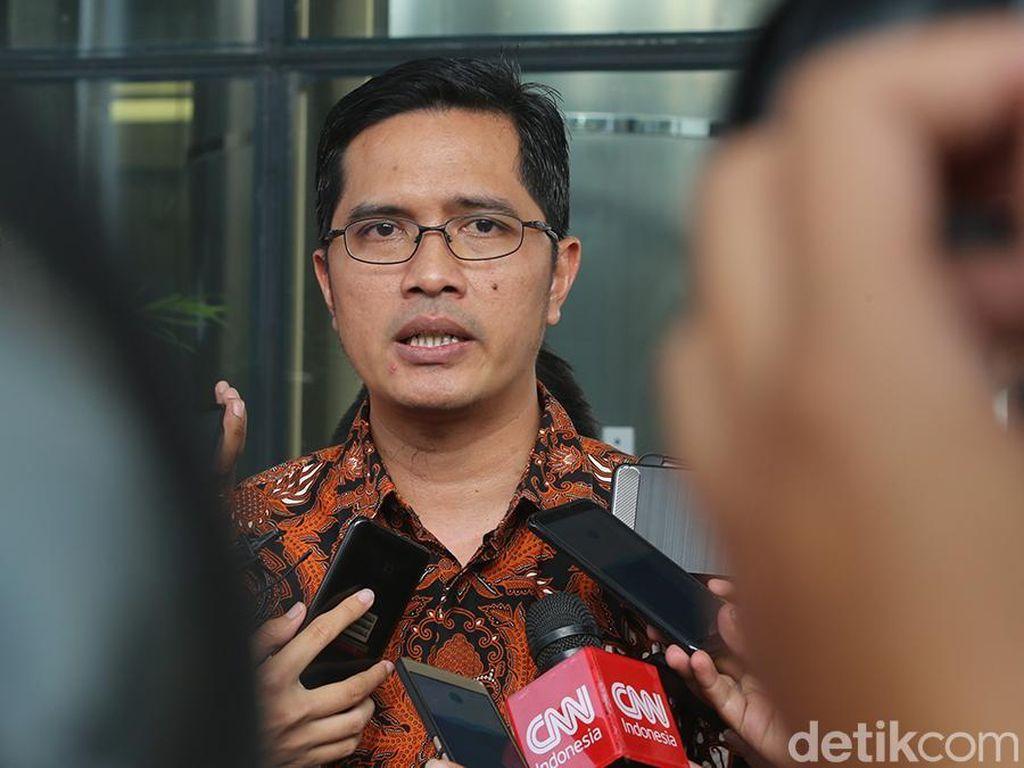 Soroti Pers Antikorupsi, KPK Bicara Remisi Pembunuh Wartawan Bali