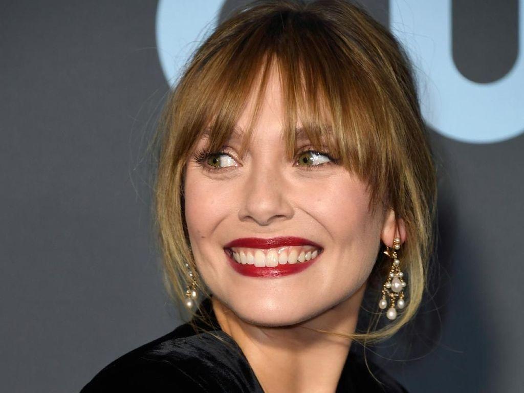 Elizabeth Olsen Sebut Doctor Strange 2 adalah Film Marvel Terseram