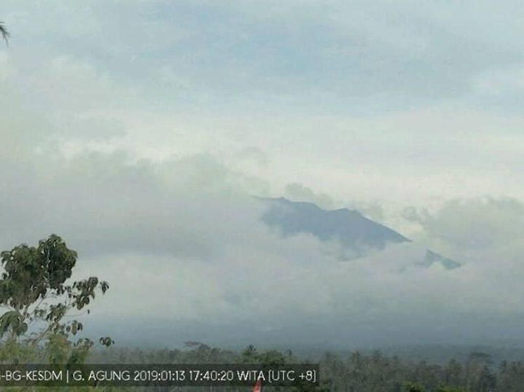 WN Rusia yang Hilang di Gunung Agung Ditemukan