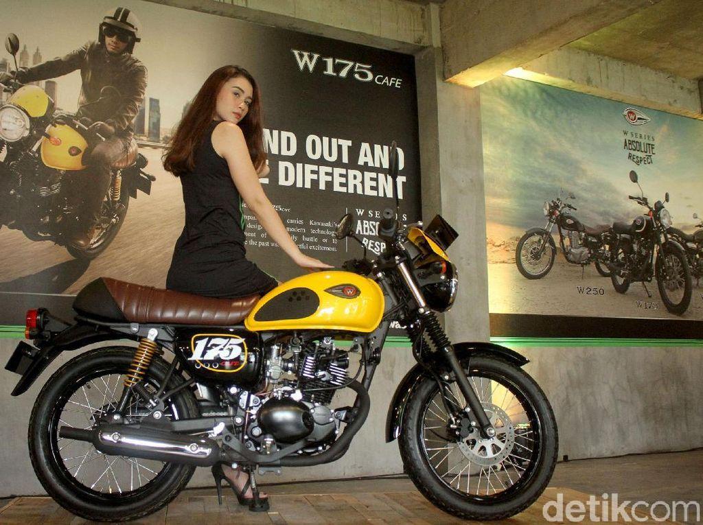 Kawasaki Recall W175, Ini Masalahnya
