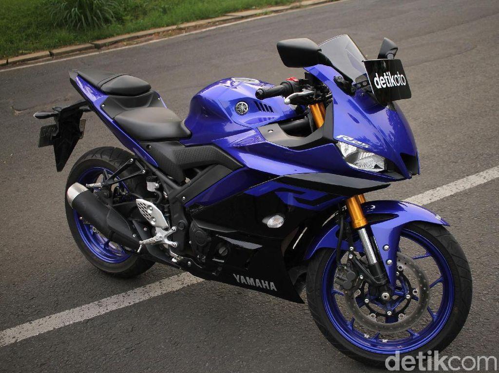Yamaha Indonesia Jawab Rumor R25 3 Silinder