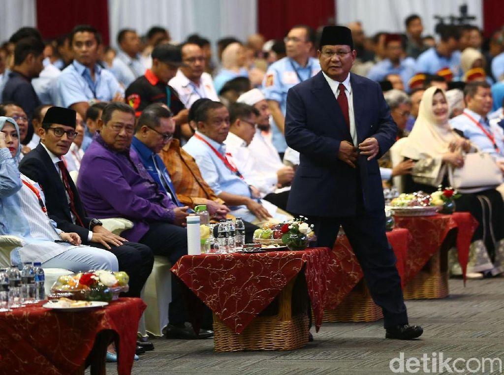Fakta Utang BUMN yang Disebut Prabowo Mengerikan