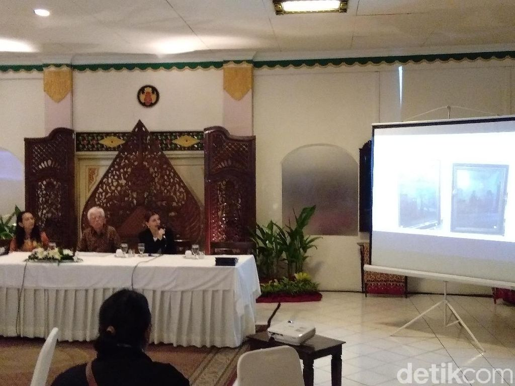 Cerita Keraton Yogyakarta Miliki Lukisan Raden Saleh dari Abad ke-19