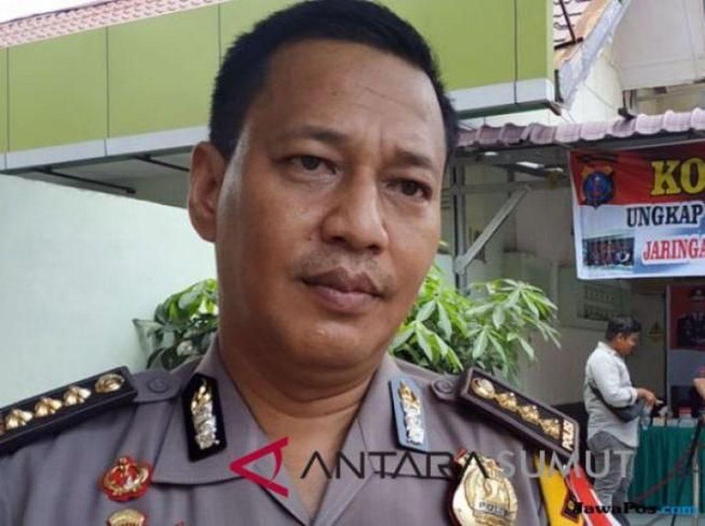 Selidiki Tewasnya Aktivis Walhi Sumut, Polisi Cek Percakapan Telepon