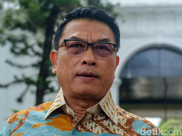 Istana Tegaskan Tak akan Tarik Lahan yang Dikuasai Prabowo Jika Produktif