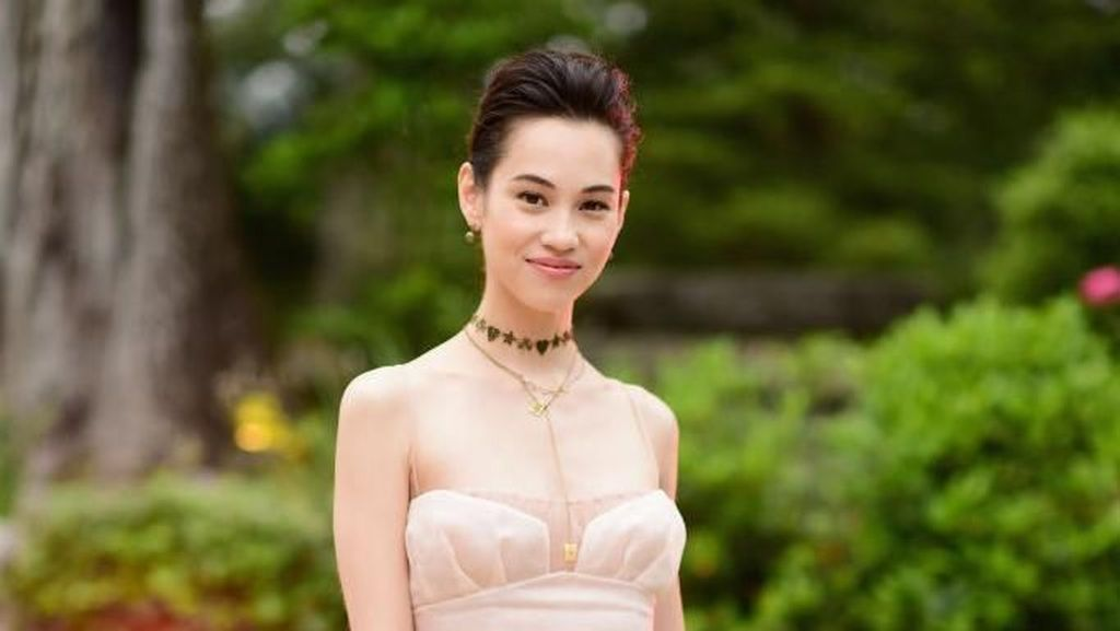 Kiko Mizuhara, Model Jepang yang Ngaku Dipaksa Pose Bugil dan Jadi Tontonan