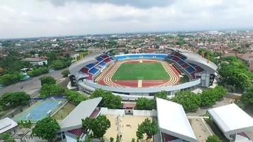 Anggaran Renovasi Stadion Dialihkan, Asprov DIY Tunggu Kepastian PSSI