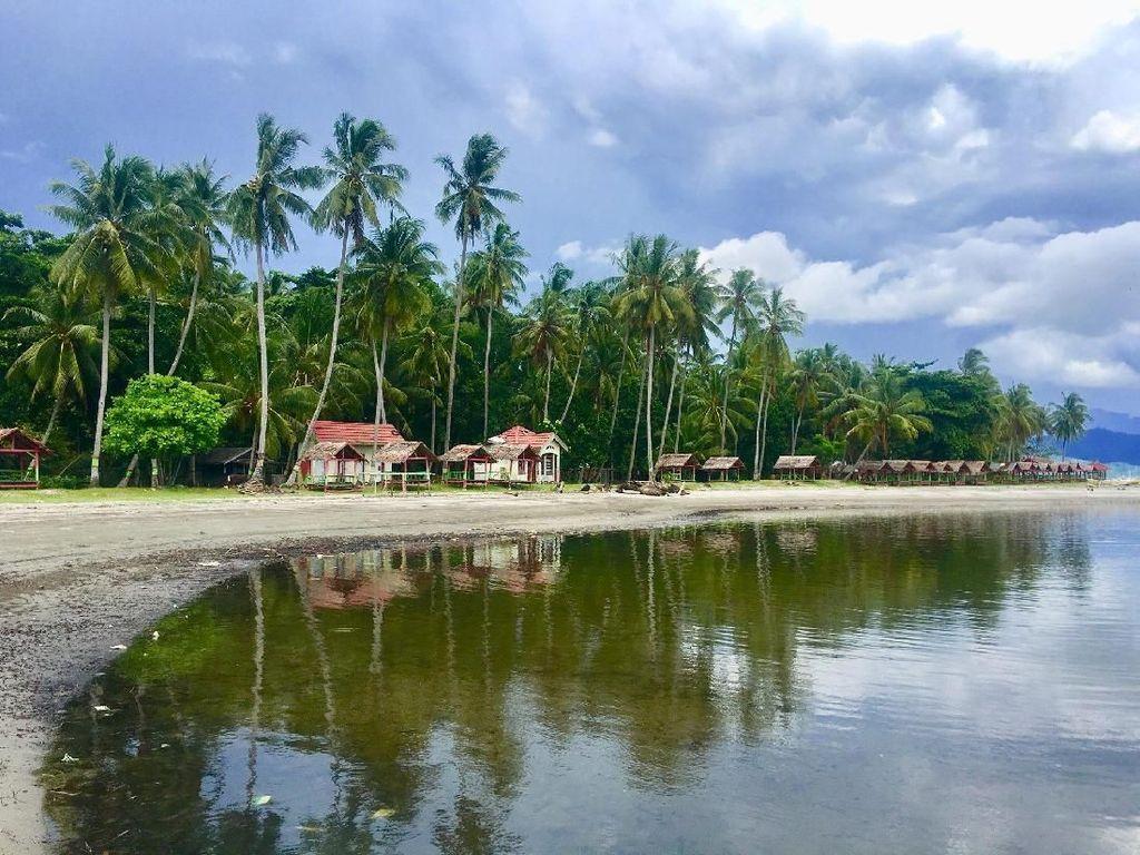 Foto: Yang Cantik dan Menggoda dari Polewali Mandar