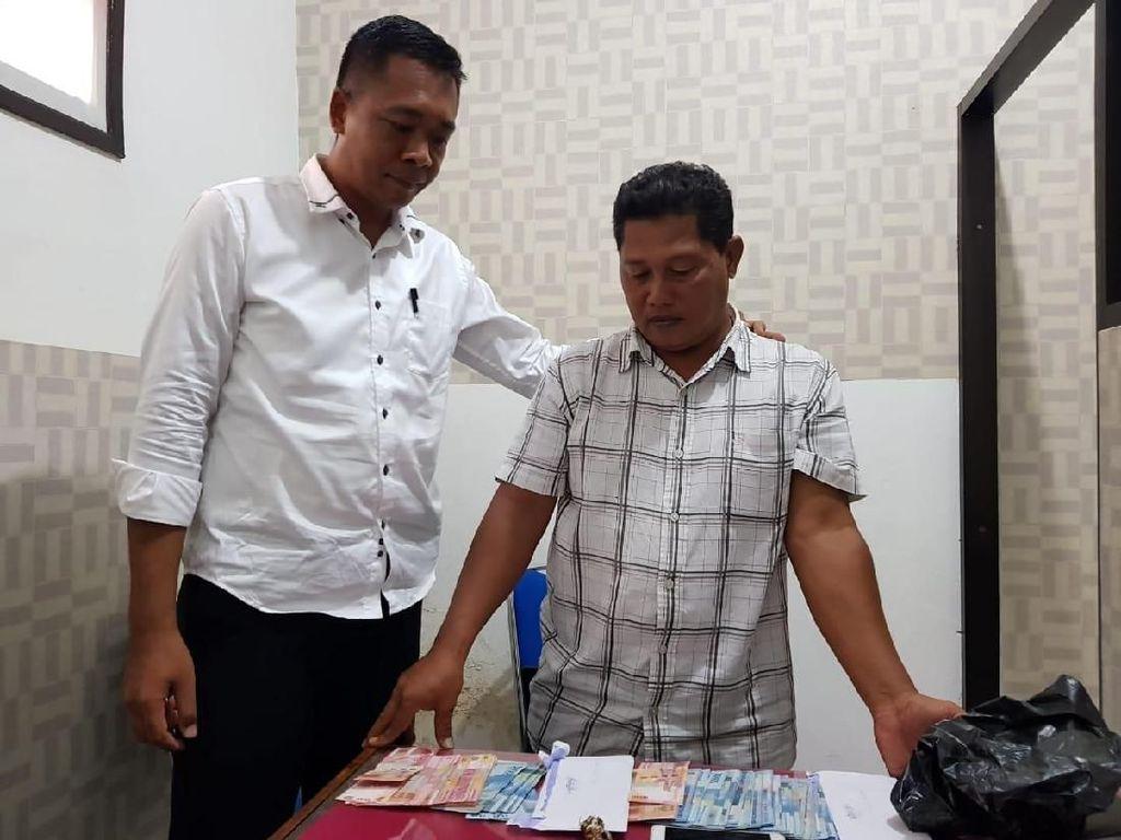 Kasus Korupsi Dana Rehab Masjid Terdampak Gempa, Kakanwil: Saya Malu