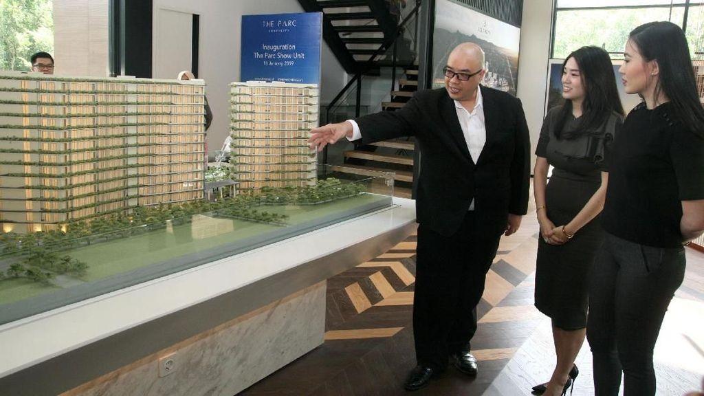 The Parc Apartemen Hadirkan Hunian Co-Living