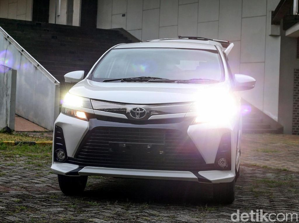 Ini Video Review Avanza Termahal Veloz 2019