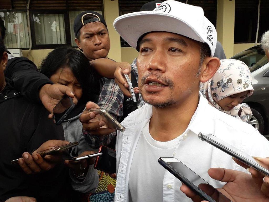 Doakan Prabowo yang Dikabarkan Sakit, Kill the DJ: Bentar Lagi Nih Pilpresnya