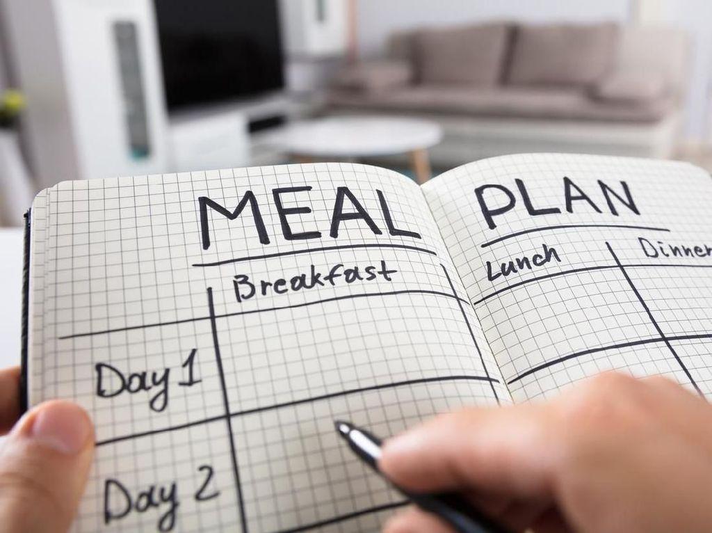 Ilmuwan Temukan Diet Paling Ideal untuk Manusia dan Juga Bumi