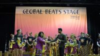 Lagi, Bali Bikin Pesona di Pameran Wisata Terbesar AS