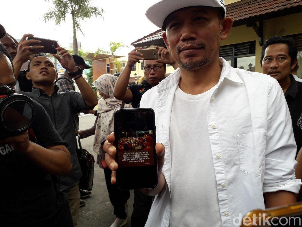 Pengubah Jogja Istimewa Tak Minta Maaf, Kill the DJ Polisikan 2 Akun