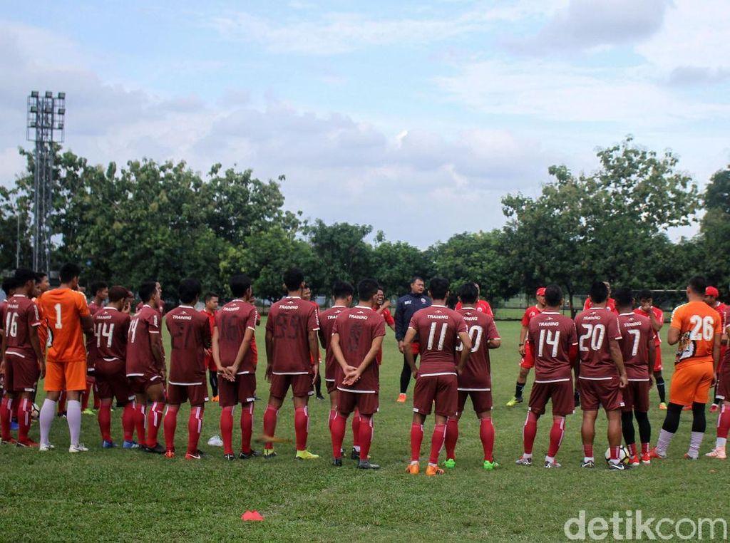 Jika Tak Bisa Hadir di Stadion, The Jakmania Diimbau Dukung Persija Lewat Doa