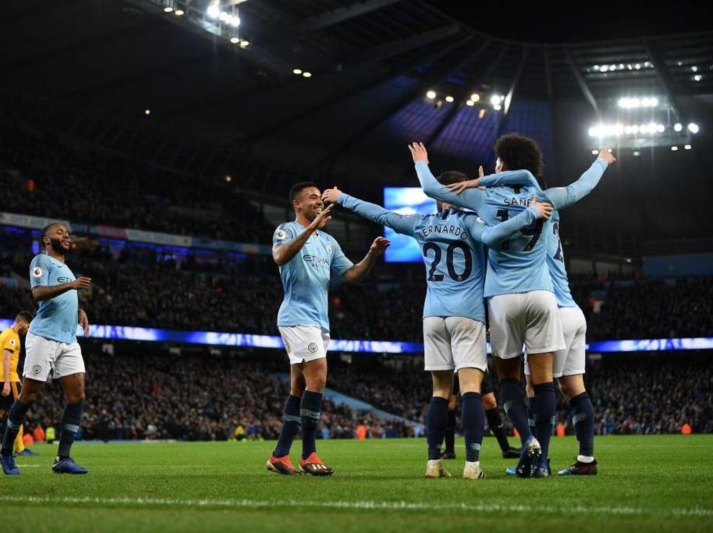 Bernardo Silva: Skuat City Mulai Lengkap Lagi