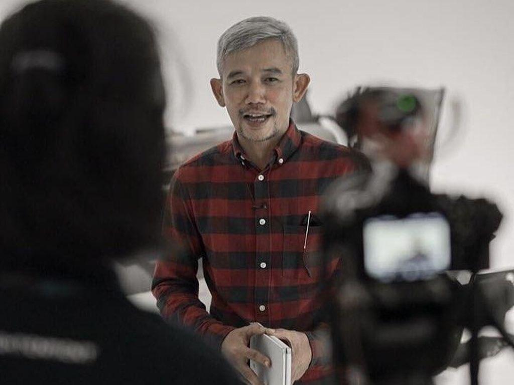 Kill The DJ Siapkan Lagu untuk Jokowi