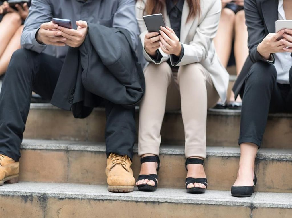 10 Ponsel Android Terkencang Sepanjang April 2019