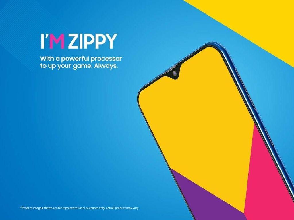 Jadwal Rilis Galaxy M Terungkap, Pembunuh Xiaomi Redmi?