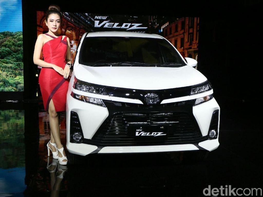 Ini Dia Toyota Avanza 2019!