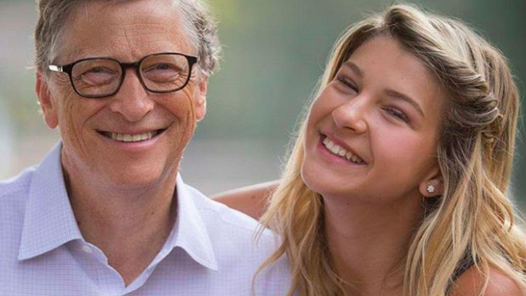Mengintip Kegiatan Sehari-hari Bill Gates