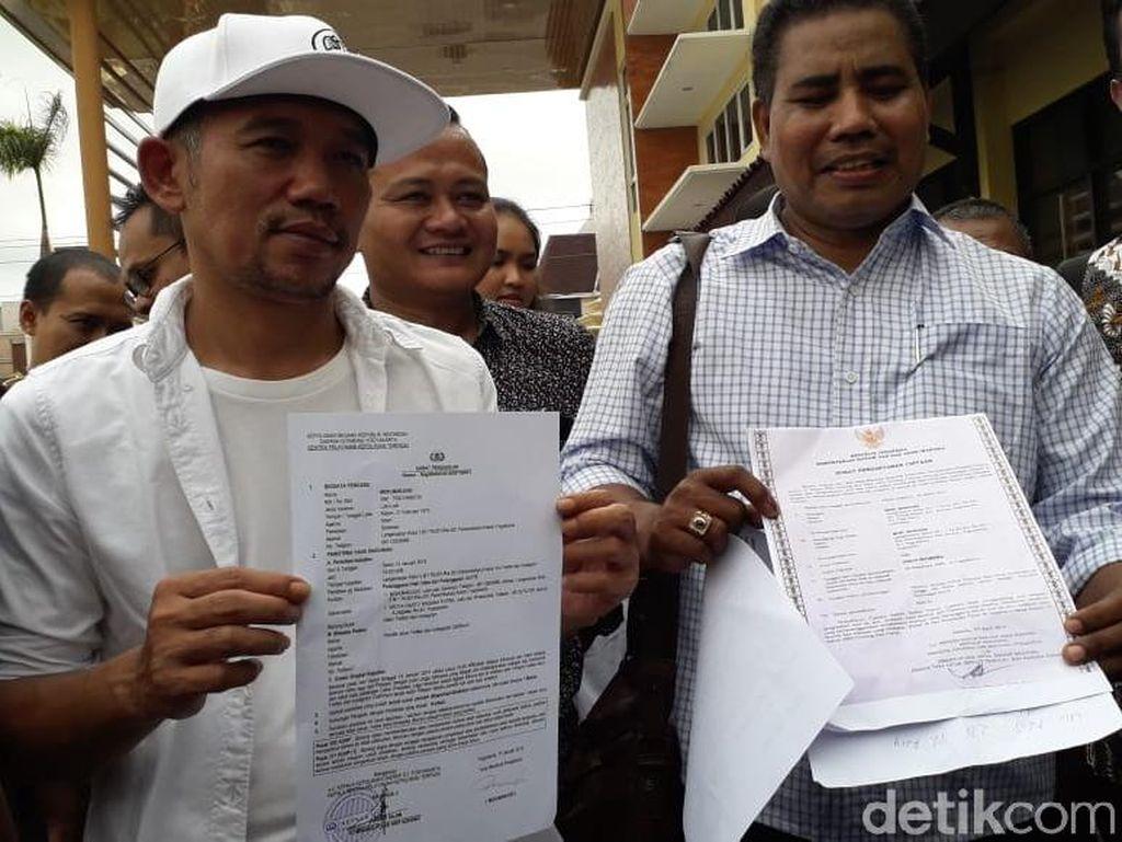 Soal Lagu Jogja Istimewa, Kill the DJ Buka Opsi Mediasi