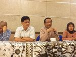 Tangkal Perpecahan, Mahfud Md Gagas Gerakan Suluh Kebangsaan
