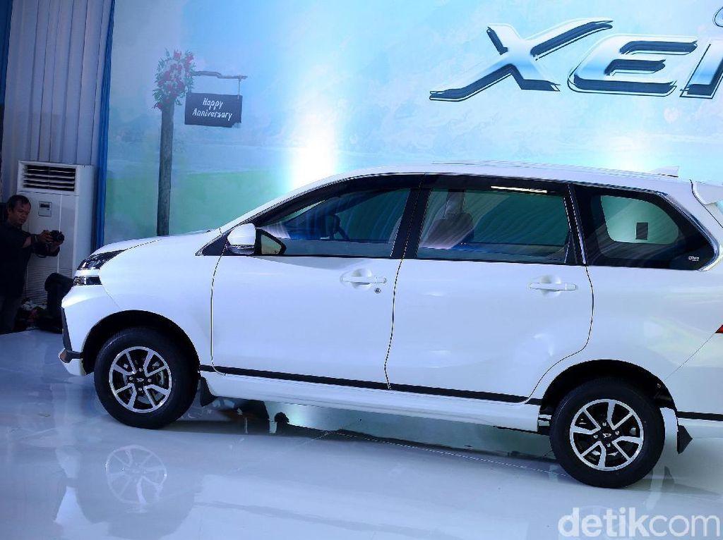 Lagi Musim SUV, Faktanya di Indonesia MPV Masih Favorit