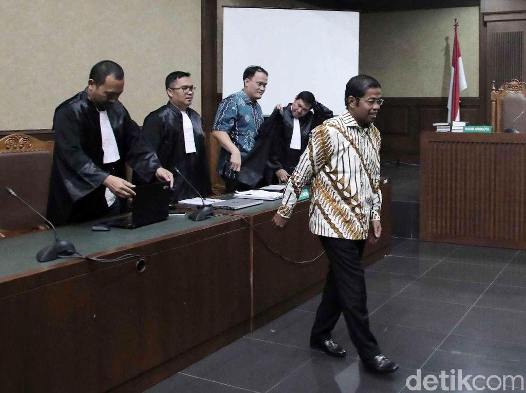 Idrus Tebar Pujian, Jaksa Tetap Buktikan Perkara di Persidangan