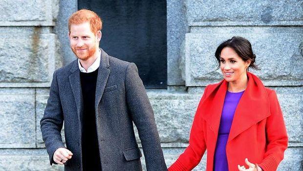 Cerita Pangeran Harry Hadapi Rasa Duka Saat Kehilangan Sang Ibu