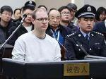 Vonis Mati Pria Kanada Usai Penangkapan Bos Perusahaan China