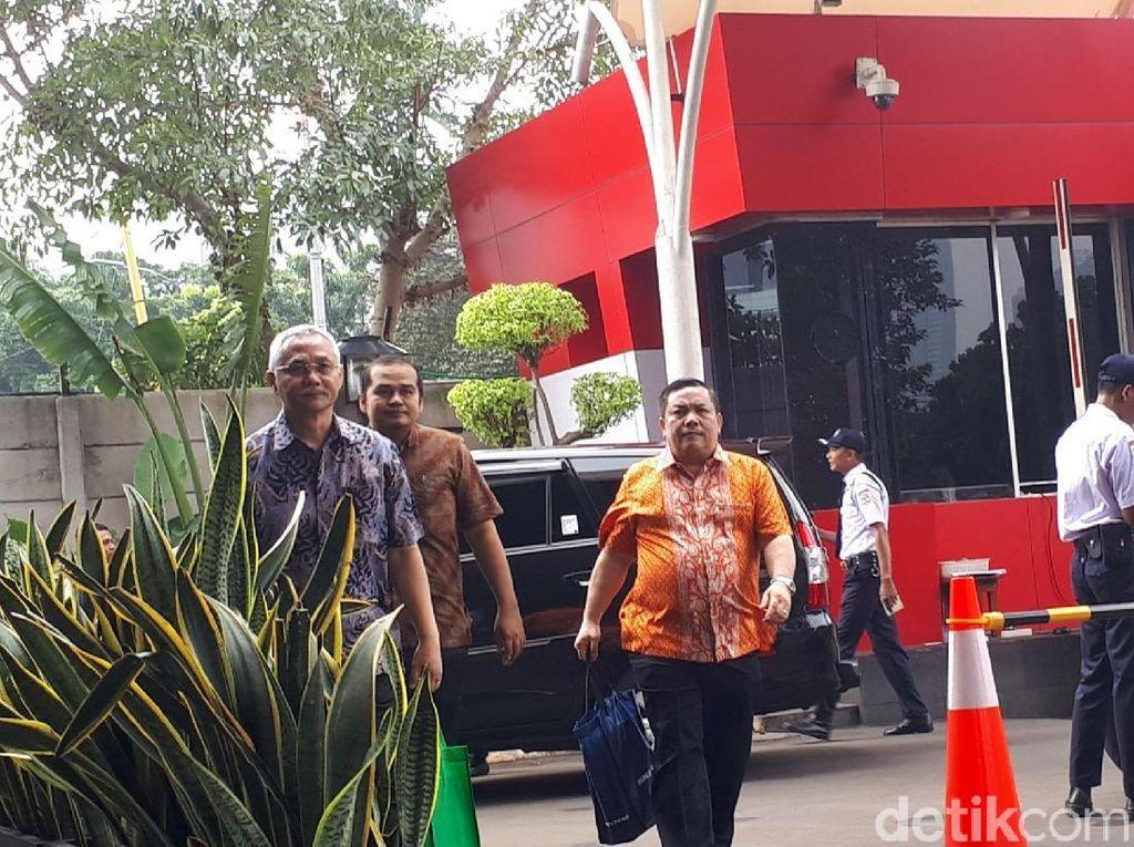 KPK Periksa Inspektur Jenderal Kementerian PUPR Jadi Saksi Suap SPAM