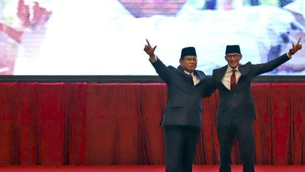 Kubu pasangan Prabowo Subianto-Sandiaga Uno merasa dirugikan oleh tabloid Indonesia Barokah.