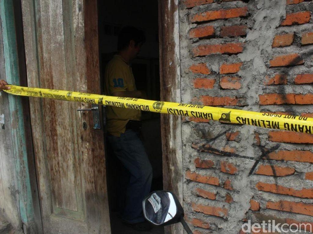 Minim Saksi, Polisi Kesulitan Ungkap Pembunuhan Nenek Tukang Kredit