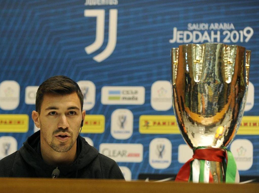 Milan Bakal Lakukan Apa Saja Demi Kalahkan Juve
