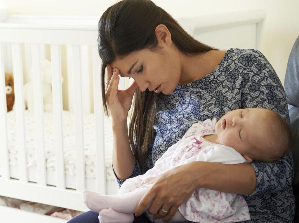 Dikait-kaitkan dengan Kasus Ibu Bunuh Bayi, Ini 5 Fakta Penting Baby Blues