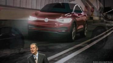 VW Akan Galakkan Investasi dan Bangun Pabrik SUV Listrik di AS