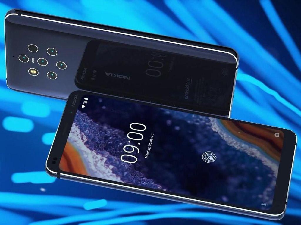 Nokia 9 PureView Diyakini Lahir di Negeri Matador