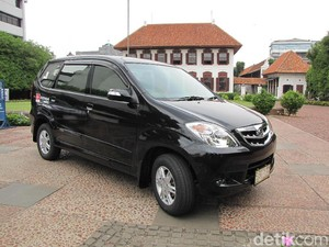 Modal Rp 50 Jutaan Bisa Bawa Pulang Mobil Low MPV Bekas, Ini Daftarnya