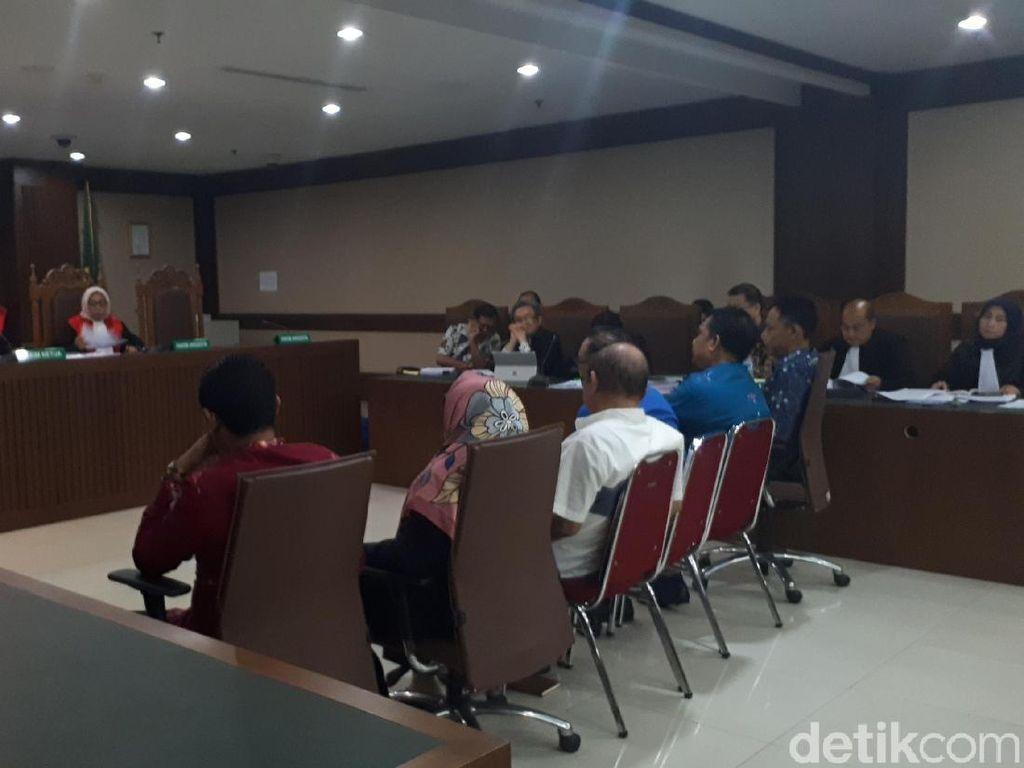 Anggota DPRD Kalteng Ini Marah ke Sesama Tersangka KPK: Awas Fitnah Saya!