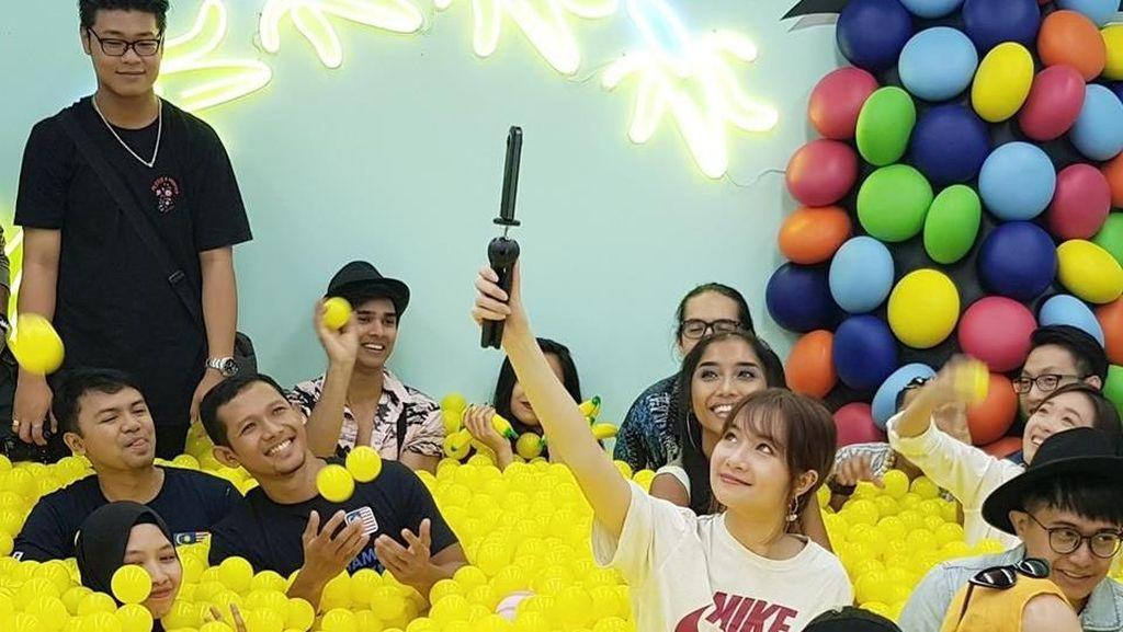 Foto Museum Selfie yang Instagramable di Malaysia
