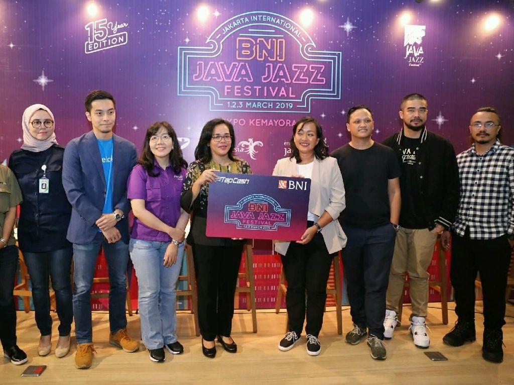 Bakal Ada Penghormatan untuk Dian Pramana Poetra di BNI Java Jazz